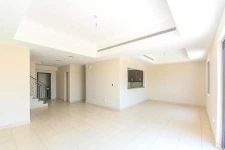 فیلا 4 غرف نوم للايجار في ريم، دبي - Beautiful 4BR+Maids | Large Size | Balcony