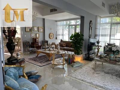 فیلا 5 غرف نوم للبيع في واحة دبي للسيليكون، دبي - UPGRADED 5 BEDROOM MODERN VILLA FOR SALE IN DSO