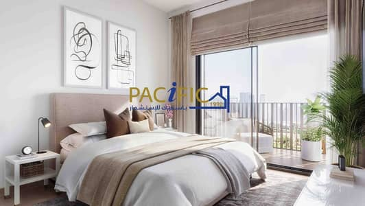 Studio for Sale in Jumeirah Village Circle (JVC), Dubai - Sloane | Instead Belgravia | Flexible Payment Plan