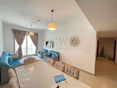 شقة 2 غرفة نوم للبيع في مدينة دبي للإنتاج، دبي - High Floor|Very Spacious|Vacant|Motivated Seller