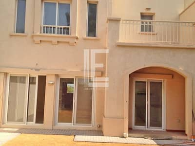 2 Bedroom Villa for Rent in The Springs, Dubai - Furnished Type 4M 2br+ Study Villa with Good View