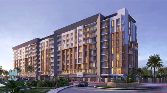 2 Bedroom Apartment for Sale in Dubailand, Dubai - 2 BR    no commision   15% Discount Option