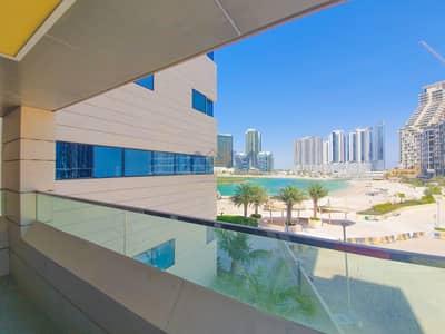 2 Bedroom Flat for Rent in Al Reem Island, Abu Dhabi - Spacious | 2 Bedroom Apartment | Boardwalk Residency
