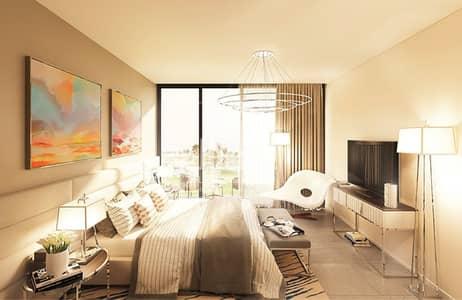 شقة 1 غرفة نوم للبيع في داماك هيلز (أكويا من داماك)، دبي - 1 Bedroom for sale in Golf Vita Damac Hills