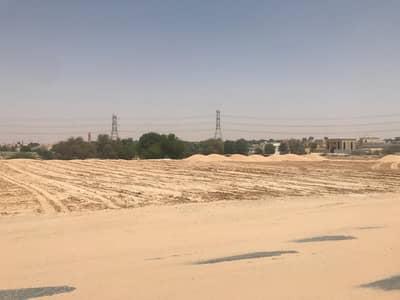 Plot for Sale in Al Helio, Ajman - ajman al helio get your land with imstullmants plan