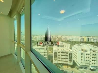 شقة 1 غرفة نوم للايجار في دانة أبوظبي، أبوظبي - Prime Unit | Parking | Gym | Prime Location