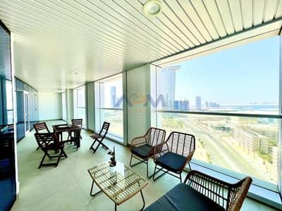 فلیٹ 3 غرف نوم للايجار في جزيرة الريم، أبوظبي - Brand New | Spacious 3 Bedroom | Modern Style Apartment