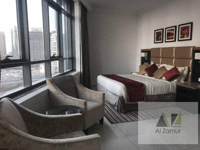 Lavish Furnished 1 Bedroom /Burj Khalifa View