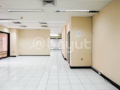Office Space Suitable for Any Business Venture in TCA