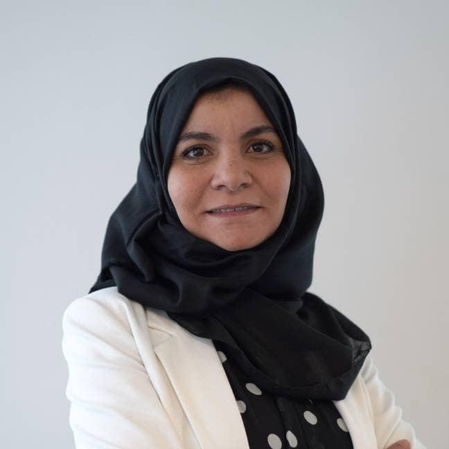 Esraa Altal
