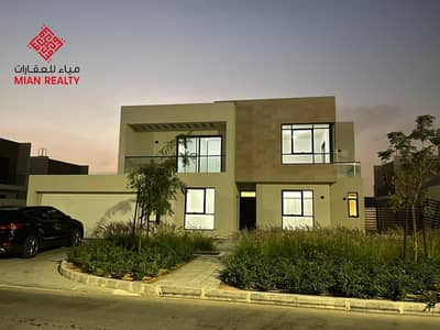 5 Bedroom Villa for Rent in Al Tai, Sharjah - Brand New Spacious 5 Bedrooms Townhouse available for rent in Nasma Residence for 130,000 AED