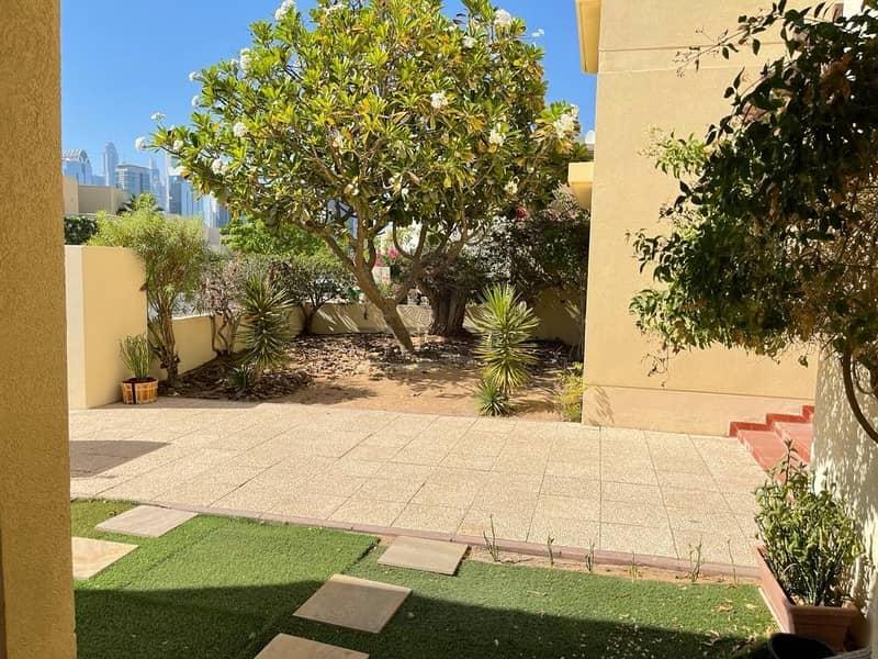18 Spacious 5 BR Villa + Maid Room I Rent I Type 13 Villa