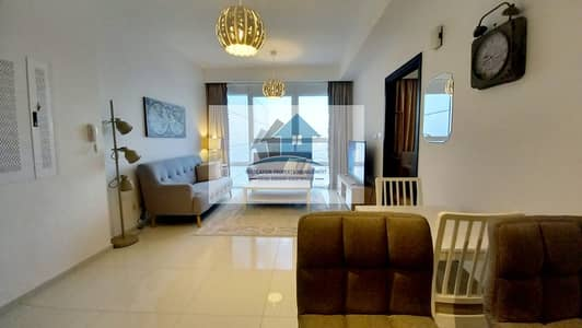 فلیٹ 1 غرفة نوم للايجار في جزيرة الريم، أبوظبي - Luxurious 1BHK Furnished Apartment