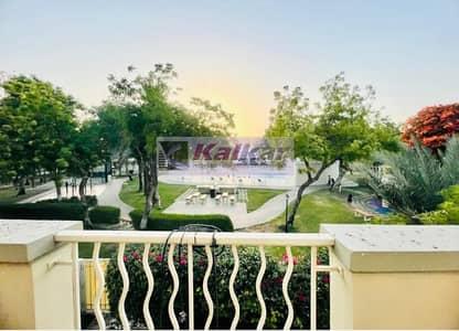 فیلا 2 غرفة نوم للايجار في الينابيع، دبي - Springs 14 || direct access to Park and Pool || available from 20 June || matured garden - AED. 105 K
