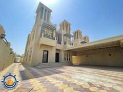 Villa for rent in central Al Rawda