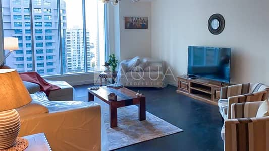 2 Bedroom Apartment for Rent in DIFC, Dubai - Fully Furnished | Vacant | Gate Ave and Ritz