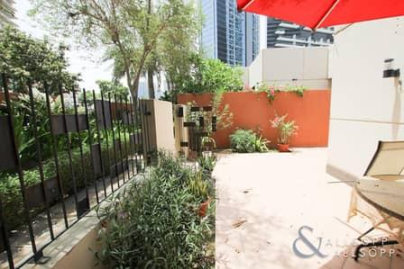 3 Bedroom Villa for Sale in Downtown Dubai, Dubai - Three Bedrooms + Maid   Rare Villa   VOT