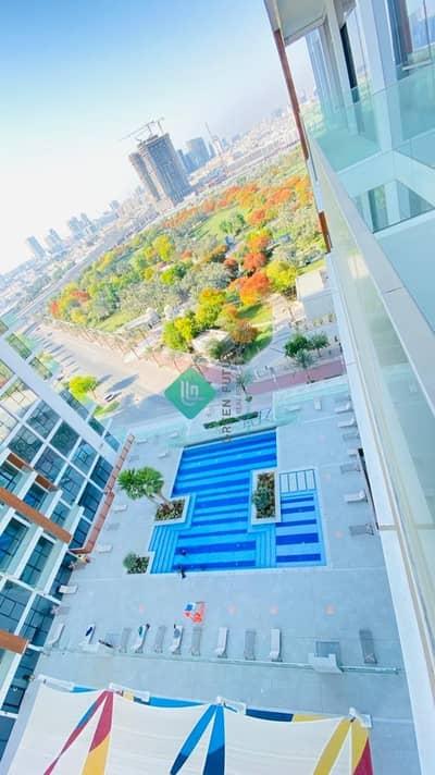 2 Bedroom Flat for Sale in Bur Dubai, Dubai - A Resort Style Lifestyle With Dubai Frame View
