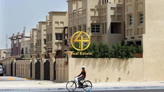 فيلا مجمع سكني 5 غرف نوم للبيع في المشرف، أبوظبي - 7 Villa Compound  - Winning Investment !