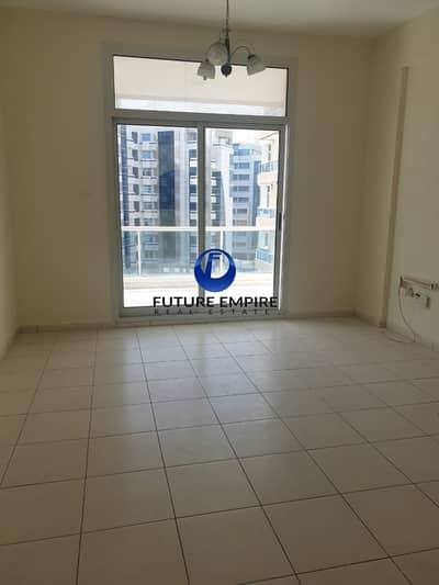 فلیٹ 1 غرفة نوم للايجار في واحة دبي للسيليكون، دبي - SPACIOUS ONE B/R AVAILABLE FOR RENT FOR 32K