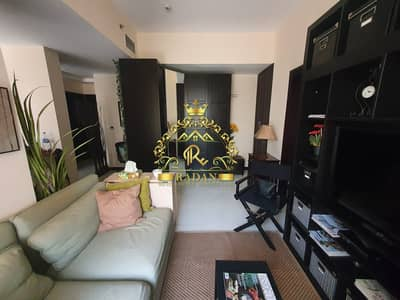 فلیٹ 1 غرفة نوم للايجار في قرية جميرا الدائرية، دبي - Fully Furnished | Large 1 Bedroom with Big Terrace