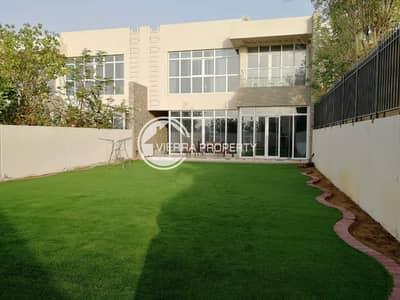 3 Bedroom Villa for Sale in Dubai Silicon Oasis, Dubai - Free Hold  Ownership| Close to Pool Park|| Single Row Villa