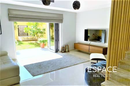 2 Bedroom Villa for Sale in Arabian Ranches, Dubai - Type C | Nearby Park and Pool | Upgraded