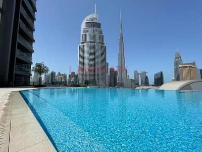3 Bedroom Flat for Sale in Downtown Dubai, Dubai - Huge 3 Bedroom Apartment in Boulevard Point