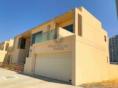فیلا 5 غرف نوم للبيع في الفرجان، دبي - Ready To Move in   5-Bedroom Villa   MAG Al Furjan Area