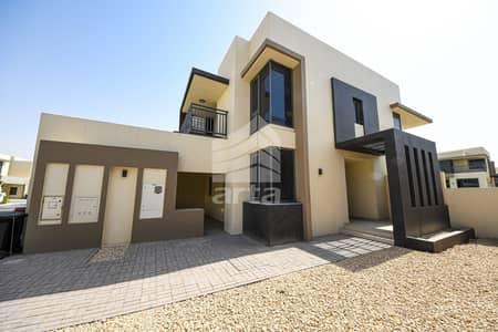 فیلا 5 غرف نوم للايجار في دبي هيلز استيت، دبي - Environment Friendly Community  Luxury Villa