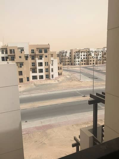 Studio for Sale in Al Quoz, Dubai - Studio with balcony In Al khail heights Al quoz 04 size 550 sqft rented on AED 29K till august 2021 available for sale Price AED 350k