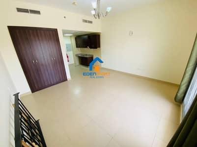 Studio for Rent in Dubai Sports City, Dubai - Chiller Free Unfurnished Studio Stadium Point