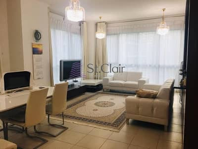 2 Bedroom Apartment for Sale in Downtown Dubai, Dubai - MOST DEMANDED 2 BEDROOM APARTMENT IN  RESIDENCE 3