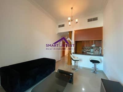 فلیٹ 1 غرفة نوم للبيع في دبي مارينا، دبي - Best Deal | 1 BR Apt for sale in Dream Tower Dubai Marina | Close to Metro | SP AED 675K!