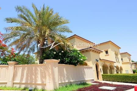 3 Bedroom Villa for Sale in Saadiyat Island, Abu Dhabi - Good Deal! Exquisite Villa Perfect For Your Family