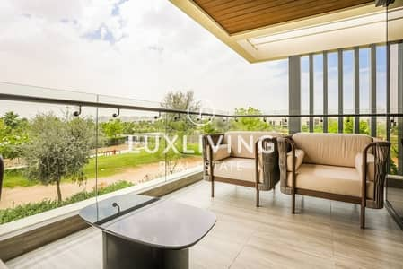 4 Bedroom Villa for Sale in DAMAC Hills (Akoya by DAMAC), Dubai - A La Carte Amazing Villas   High-End Finishing