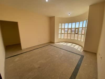 1 Bedroom Apartment for Rent in Mohammed Bin Zayed City, Abu Dhabi - ZERO Commission Huge 1BHK Apartment in great location  || Parking Available