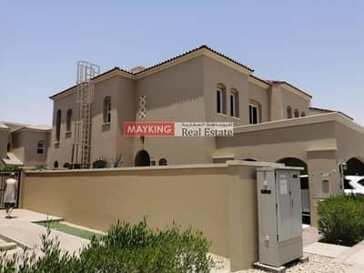 3 Bedroom Villa for Rent in Serena, Dubai - Corner Unit Three Bedroom Villa in Bella Casa