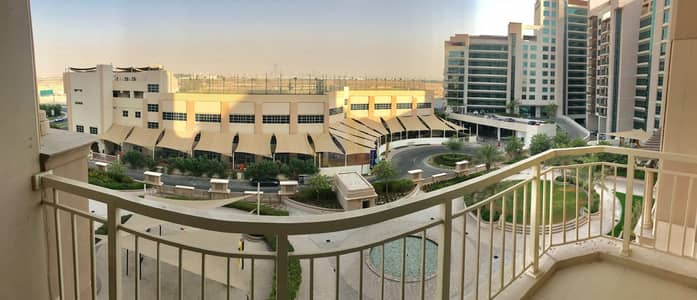 1 Bedroom Flat for Rent in The Views, Dubai - GREENS MOSELA 1BR PLUS STUDY FOR RENT
