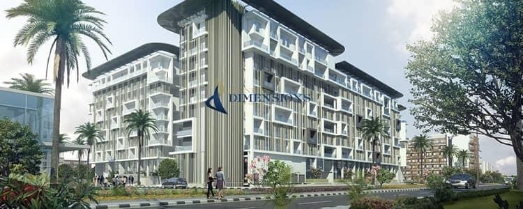 Studio for Sale in Masdar City, Abu Dhabi - Affordable  Brand New Studio Apartment I Modern Layout