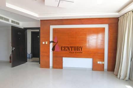 شقة 1 غرفة نوم للايجار في أبراج بحيرات الجميرا، دبي - Unfurnished Apartment | 1 Bedroom | Mid Floor