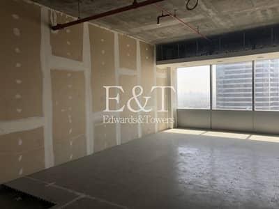 Office for Rent in Al Nahda, Dubai - High Floor