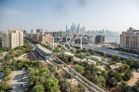 4 Bedroom Penthouse for Sale in Palm Jumeirah, Dubai - Penthouse | G Type | 4 Bedroom