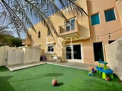 Must View | Ready to Move in | 4 BR+Maids