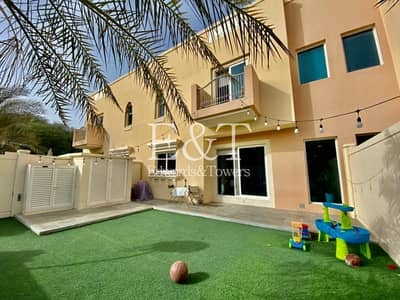 4 Bedroom Villa for Rent in Dubai Sports City, Dubai - Must View | Ready to Move in | 4 BR+Maids