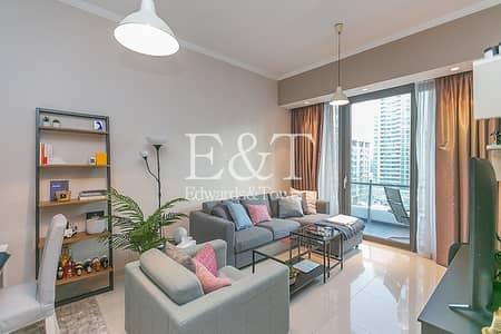 شقة 2 غرفة نوم للبيع في دبي مارينا، دبي - Marina View   Balcony   Motivated Seller