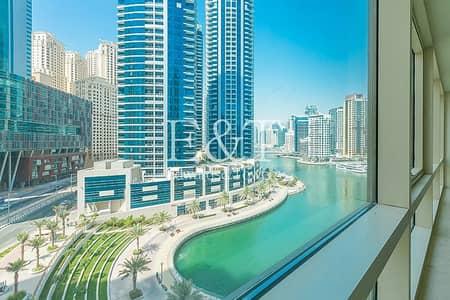 شقة 2 غرفة نوم للبيع في دبي مارينا، دبي - Genuine Listing   Amazing Views   Premium Location