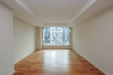 3 Bedroom Apartment for Rent in DIFC, Dubai - High Floor | DIFC Gate Avenue View | Vacant