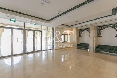 مبنى سكني  للبيع في عقارات جميرا للجولف، دبي - Great Opportunity To Own A Residential Bldg| JGE