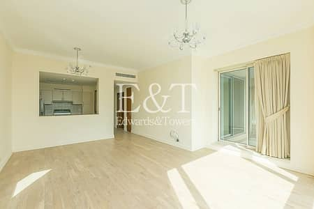 3 Bedroom Apartment for Rent in Dubai Marina, Dubai - Upgraded with Full Marina View on High Floor